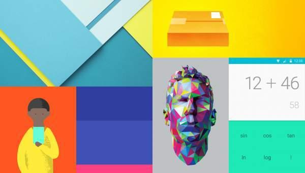 app and web design