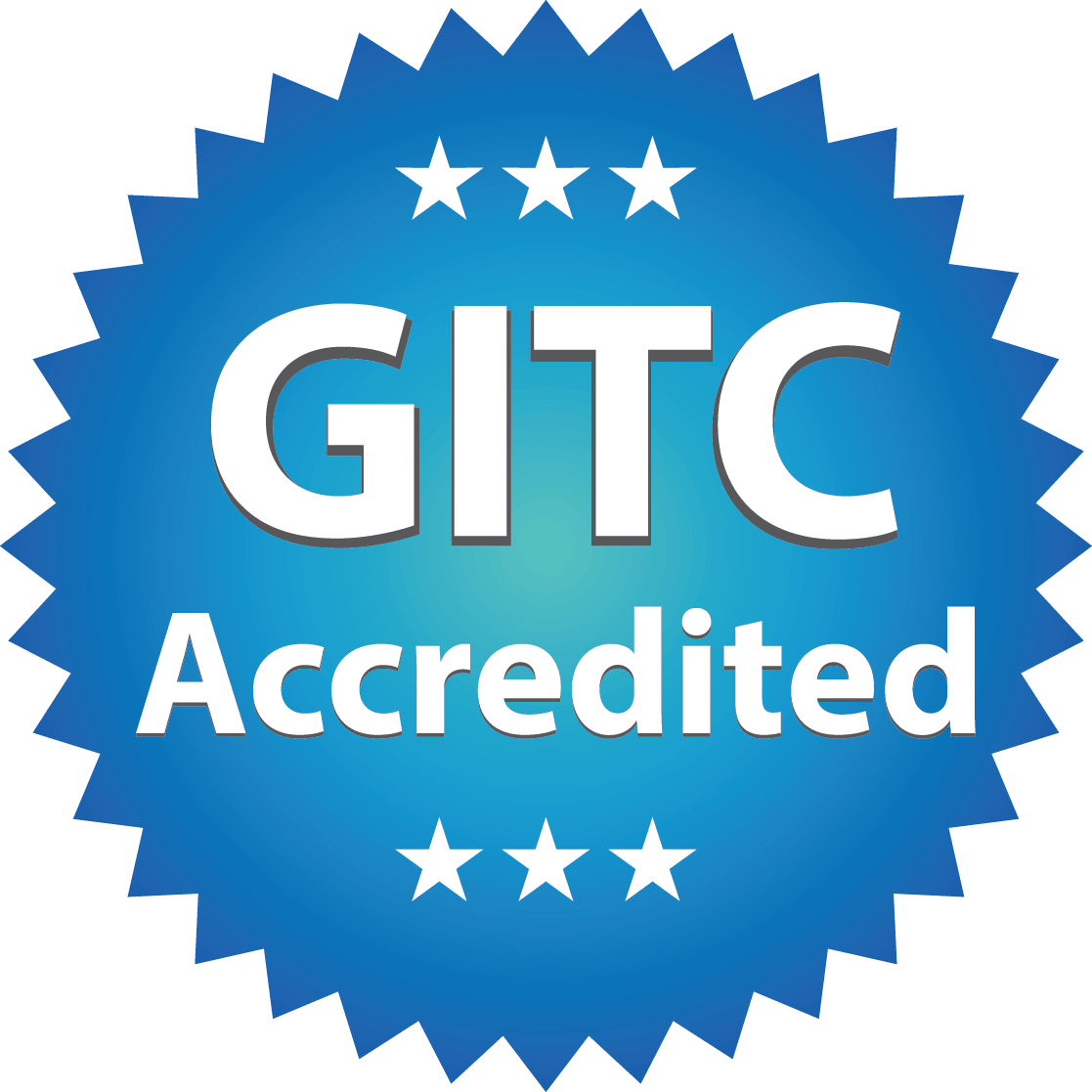 GITC approved supplier