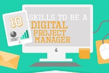 how to become a digital project manager