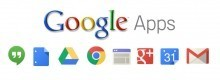 Google Apps coupon code to receive 20% off