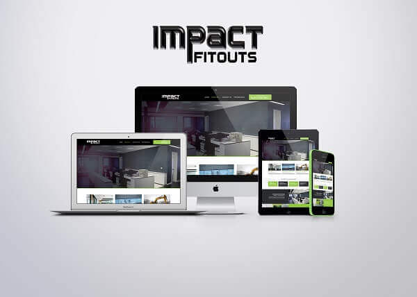 impact Fitouts Responsive Views